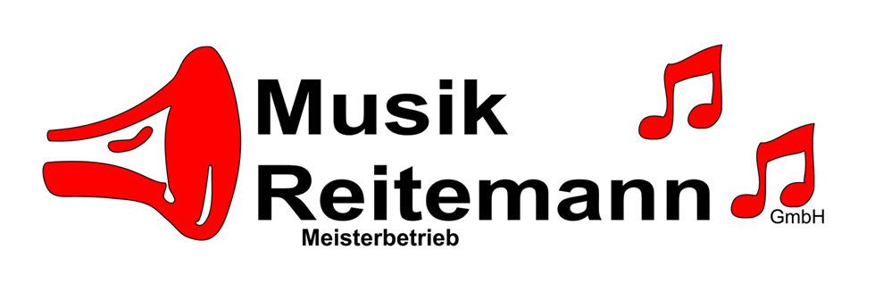 Musik Reitemann Logo